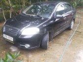 Cần bán gấp Daewoo Gentra năm 2008, xe nhập giá 125 triệu tại Nghệ An