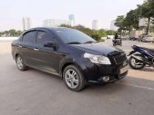 Bán Chevrolet Aveo LT sản xuất năm 2014, màu đen giá 250 triệu tại Hà Nội