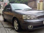 Bán Ford Laser sản xuất năm 2003, màu xám, nhập khẩu nguyên chiếc số sàn, giá chỉ 140 triệu giá 140 triệu tại Hà Nội