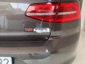 Cần bán lại xe Volkswagen Passat 2018, màu đen, nhập khẩu giá 1 tỷ 110 tr tại Tp.HCM