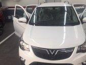Bán xe Vinfast Fadil với nhiều tính năng an toàn mới nhất màu trắng giá 414 triệu tại Đồng Nai