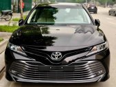 Bán xe Toyota Camry 2.0G đời 2020, màu đen, nhập khẩu, khuyến mại sốc  giá 1 tỷ 29 tr tại Hà Nội