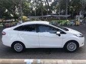 Bán ô tô Ford Fiesta 1.6 AT sản xuất năm 2011, màu trắng giá cạnh tranh giá 299 triệu tại Cần Thơ