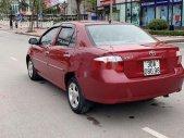 Cần bán Toyota Vios đời 2007, màu đỏ chính chủ giá cạnh tranh giá 179 triệu tại Hải Dương