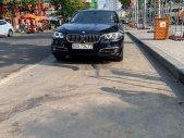 Cần bán BMW 5 Series 520i năm sản xuất 2015, màu đen, nhập khẩu giá 1 tỷ 180 tr tại Tp.HCM