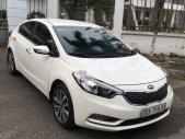 Bán Kia K3 năm sản xuất 2015, màu trắng, nhập khẩu   giá 440 triệu tại Hà Nội