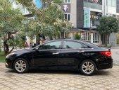 Bán Hyundai Sonata Y20 năm 2010, màu đen, nhập khẩu, 455tr giá 455 triệu tại Hà Nội