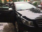 Bán Daewoo Lacetti đời 2009, màu đen, nhập khẩu nguyên chiếc  giá 280 triệu tại Thái Bình