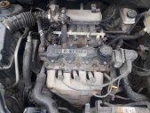 Cần bán lại xe Daewoo Gentra sản xuất 2007, màu đen  giá 129 triệu tại Hải Dương