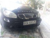 Cần bán lại xe Daewoo Lanos đời 2001, màu đen, xe nhập, 54 triệu giá 54 triệu tại Đồng Tháp