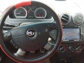 Cần bán gấp Daewoo Gentra 2010, màu đen, nhập khẩu giá 190 triệu tại Nghệ An