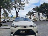 Bán xe Toyota Vios đời 2018, màu trắng như mới giá 400 triệu tại Đà Nẵng