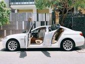Bán ô tô BMW 5 Series 520i đời 2016, màu trắng, xe nhập chính chủ giá 1 tỷ 480 tr tại Tp.HCM