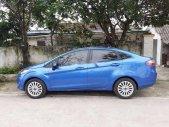 Bán Ford Fiesta đời 2011, màu xanh lam, nhập khẩu nguyên chiếc giá 285 triệu tại Hà Tĩnh