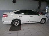 Bán xe Nissan Teana 2.0 năm 2011, màu trắng, nhập khẩu tại Nhật giá 460 triệu tại Hà Nội