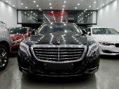 Cần bán Mercedes S400L năm sản xuất 2016, màu đen giá 2 tỷ 580 tr tại Đà Nẵng