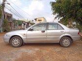Cần bán xe Ford Laser 1.6 năm sản xuất 2001, màu bạc, giá chỉ 125 triệu giá 125 triệu tại Gia Lai