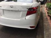 Bán Toyota Vios năm 2014, màu trắng số sàn, giá 315tr giá 315 triệu tại Đà Nẵng