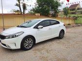 Bán ô tô Kia Cerato sản xuất 2016, màu trắng, giá tốt giá 430 triệu tại Nghệ An