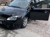 Cần bán xe Ford Focus 1.8MT năm sản xuất 2007, màu đen, giá tốt giá 160 triệu tại Hà Nam