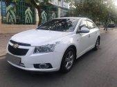 Bán ô tô Chevrolet Cruze 1.8LTZ đời 2011, màu trắng số tự động giá 287 triệu tại BR-Vũng Tàu