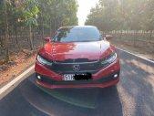 Bán Honda Civic RS đời 2019, màu đỏ giá cạnh tranh giá 906 triệu tại Bình Dương