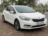 Cần bán lại xe Kia K3 đời 2015, màu trắng giá 505 triệu tại Hà Nội