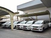 Cần bán lại xe Toyota Innova J đời 2014, màu trắng, 300 triệu giá 300 triệu tại Tp.HCM
