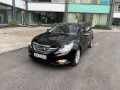 Cần bán xe Hyundai Sonata 2.0 năm sản xuất 2011, màu đen, nhập khẩu chính chủ giá 488 triệu tại Hà Nội