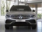 Cần bán xe Mercedes GLC 300 AMG đời 2020, màu xám, ưu đãi lớn giá 2 tỷ 289 tr tại Hà Nội