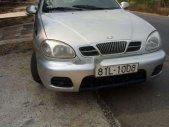 Cần bán lại xe Daewoo Lanos 2002, màu bạc, nhập khẩu giá 68 triệu tại Gia Lai