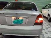 Bán xe Daewoo Nubira 1.6 đời 2002, nhập khẩu nguyên chiếc giá 115 triệu tại Bình Dương
