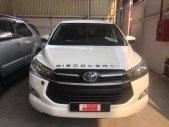 Cần bán Toyota Innova 2.0E đời 2019, màu trắng giá 730 triệu tại Tp.HCM