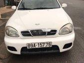 Bán ô tô Daewoo Lanos 2003, màu trắng, nhập khẩu nguyên chiếc, 58tr giá 58 triệu tại Nam Định