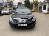 Cần bán xe Nissan Teana 2010, màu đen, nhập khẩu giá 379 triệu tại Hải Phòng