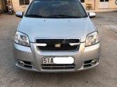 Cần bán xe Chevrolet Aveo năm sản xuất 2013, màu bạc chính chủ giá 208 triệu tại Tp.HCM