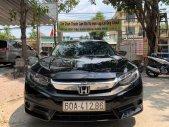 Cần bán xe Honda Civic đời 2017, màu đen, nhập khẩu giá 765 triệu tại Bình Dương