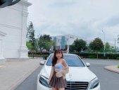 Cần bán gấp Mercedes S400 đời 2016, màu trắng giá 2 tỷ 650 tr tại Hà Nội