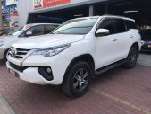 Cần bán xe Toyota Fortuner G đời 2019, màu trắng, 980tr giá 980 triệu tại Tp.HCM