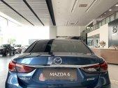Giao xe nhanh, tặng phụ kiện chính hãng với chiếc Mazda6 2.5L Premium, sản xuất 2018 giá 959 triệu tại Hải Dương