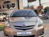 Cần bán xe Toyota Vios E đời 2008 số sàn   giá 269 triệu tại Đồng Nai