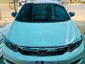 Bán Honda Civic 2.0 AT sản xuất 2012, màu trắng xe gia đình, 520tr giá 520 triệu tại Lâm Đồng