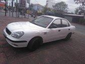 Cần bán lại xe Daewoo Nubira năm sản xuất 2003, màu trắng, nhập khẩu nguyên chiếc chính chủ giá 75 triệu tại Cần Thơ