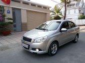 Bán Chevrolet Aveo đời 2014, màu bạc, giá 235tr giá 235 triệu tại Đồng Nai