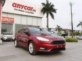 Cần bán gấp Ford Focus 1.5AT năm 2018, màu đỏ   giá 538 triệu tại Hà Nội
