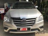 Xe Toyota Innova 2.0E 2014 giá 520 triệu tại Tp.HCM