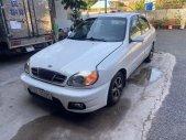 Xe Daewoo Lanos năm sản xuất 2002, màu trắng giá 69 triệu tại Tây Ninh