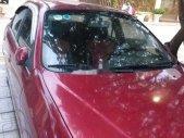 Bán ô tô Daewoo Lanos năm 2002, màu đỏ, giá 67tr giá 67 triệu tại Thái Nguyên
