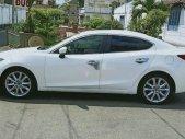 Xe Mazda 3 năm sản xuất 2015, màu trắng giá 515 triệu tại Đồng Nai