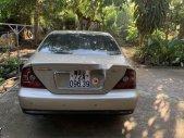 Cần bán xe Daewoo Magnus đời 2004 màu ghi vàng, 155tr giá 155 triệu tại Tp.HCM